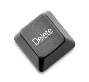 delete button image - photo #6
